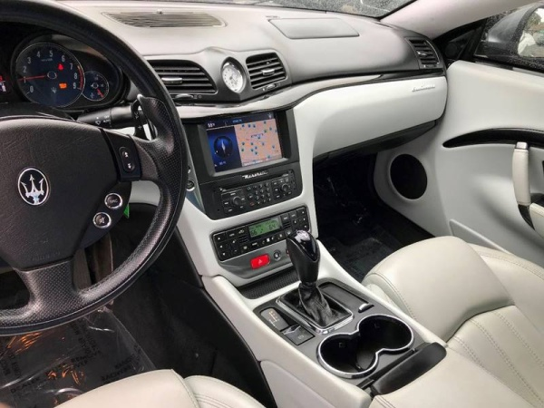 Maserati Gran Turismo 2008 $32500.00 incacar.com