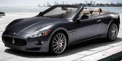 used Maserati Gran Turismo 2010 vin: ZAM45KMA8A0052460