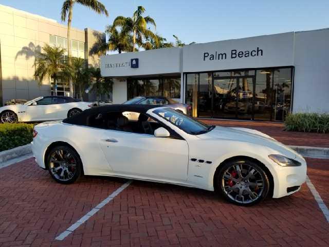 used Maserati Gran Turismo 2010 vin: ZAM45KMA8A0052538
