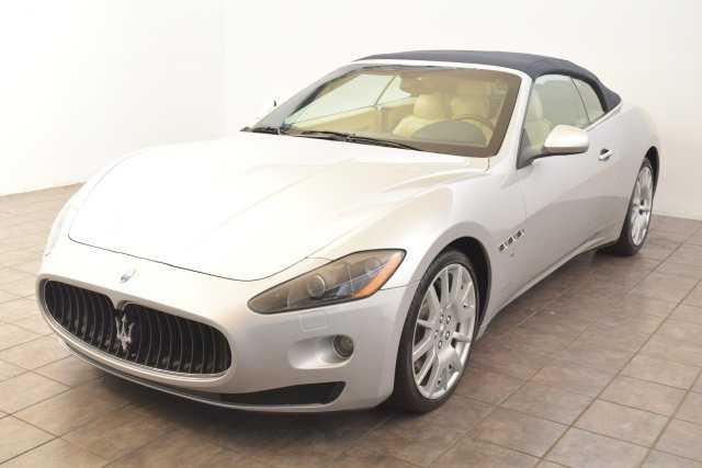 Maserati Gran Turismo 2010 $38500.00 incacar.com