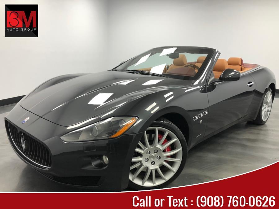 Maserati Gran Turismo 2011 $43895.00 incacar.com