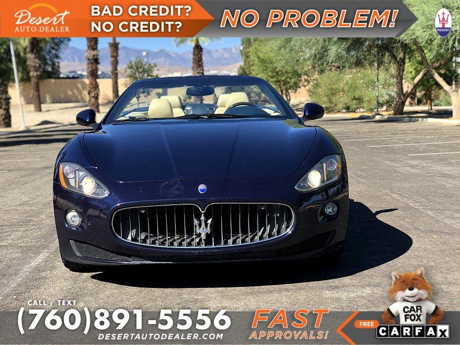 Maserati Gran Turismo 2011 $43900.00 incacar.com