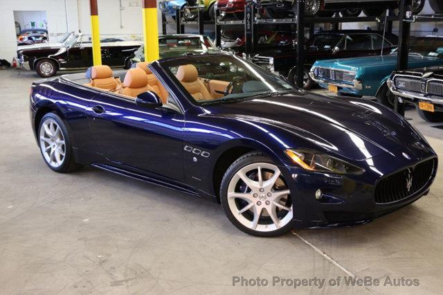 Maserati Gran Turismo 2012 $79995.00 incacar.com