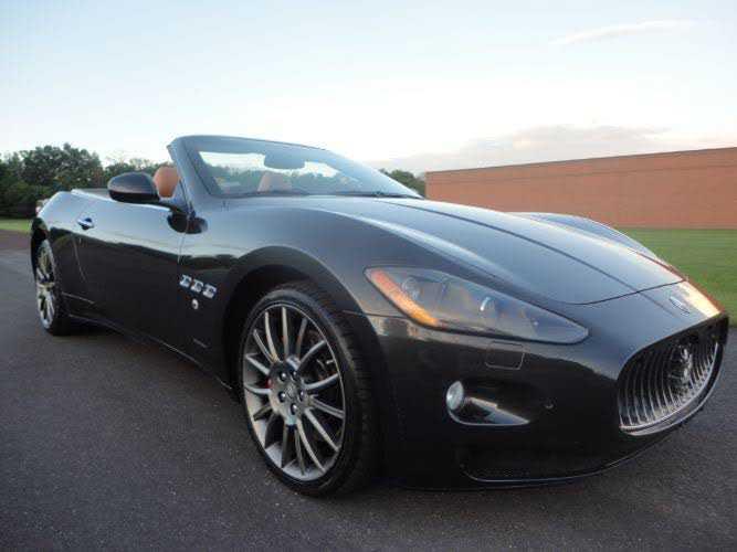 Maserati Gran Turismo 2012 $55977.00 incacar.com