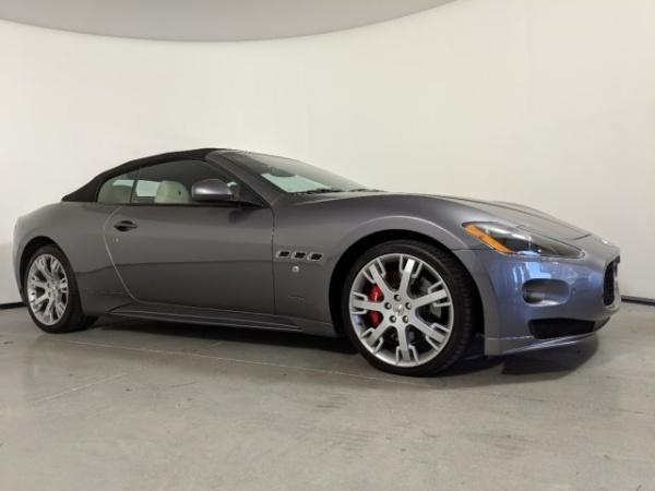 Maserati Gran Turismo 2012 $59995.00 incacar.com