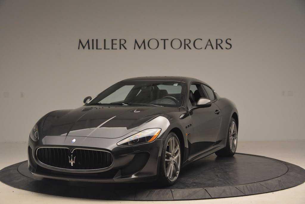 Maserati Gran Turismo 2012 $69900.00 incacar.com