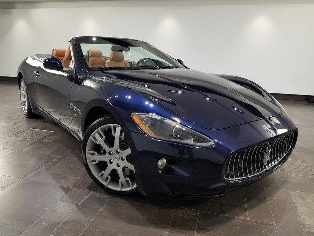 Maserati Gran Turismo 2012 $53990.00 incacar.com