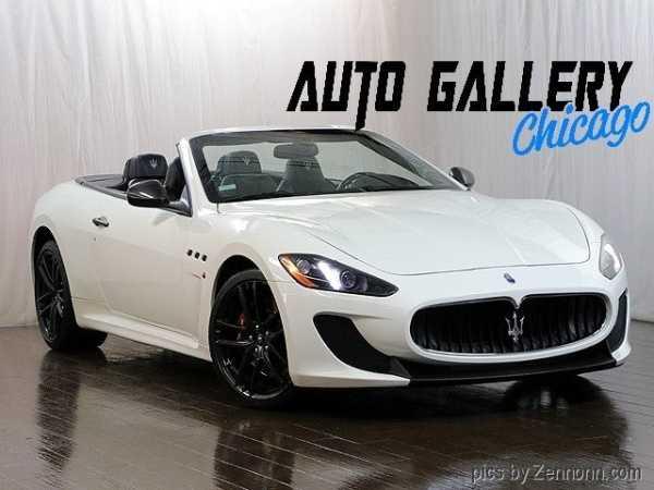 Maserati Gran Turismo 2013 $69990.00 incacar.com