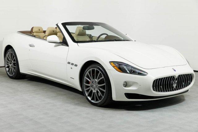 Maserati Gran Turismo 2013 $56888.00 incacar.com