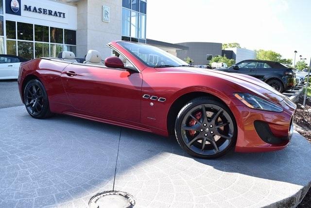Maserati Gran Turismo 2013 $68500.00 incacar.com