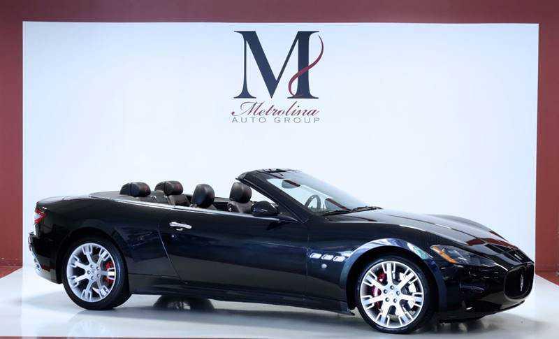 Maserati Gran Turismo 2014 $46456.00 incacar.com