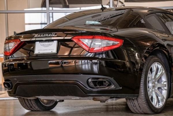 Maserati Gran Turismo 2014 $60000.00 incacar.com