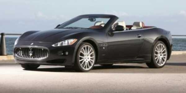 Maserati Gran Turismo 2014 $72950.00 incacar.com