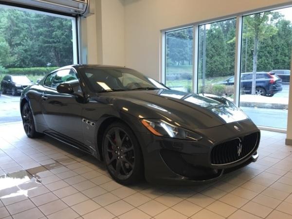 Maserati Gran Turismo 2014 $67897.00 incacar.com