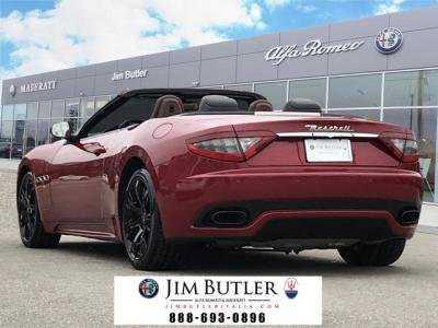 Maserati Gran Turismo 2016 $89998.00 incacar.com