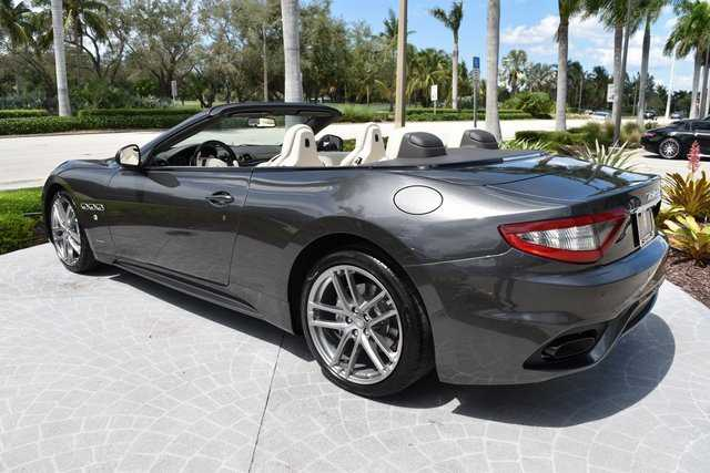 Maserati Gran Turismo 2018 $174895.00 incacar.com