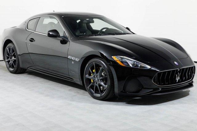 Maserati Gran Turismo 2018 $124888.00 incacar.com