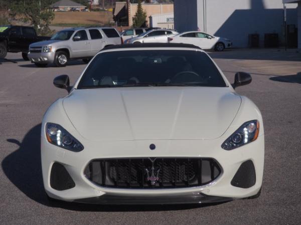 Maserati Gran Turismo 2018 $120000.00 incacar.com