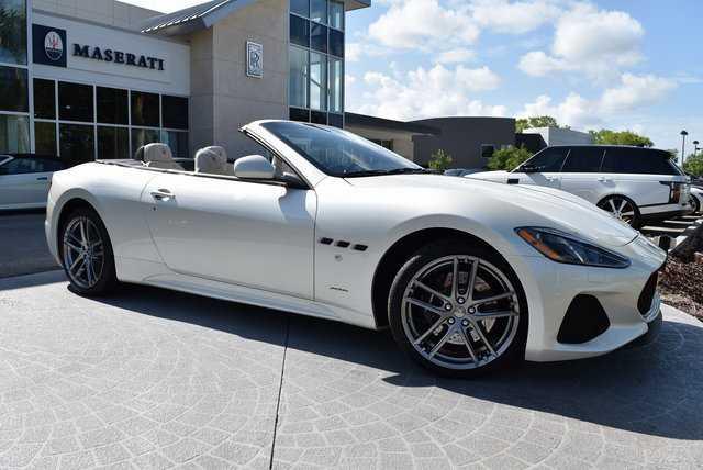 Maserati Gran Turismo 2018 $174445.00 incacar.com