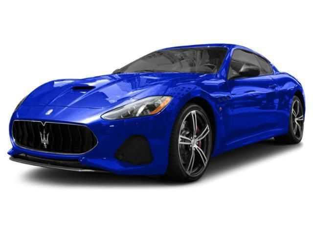 Maserati Gran Turismo 2018 $141632.00 incacar.com