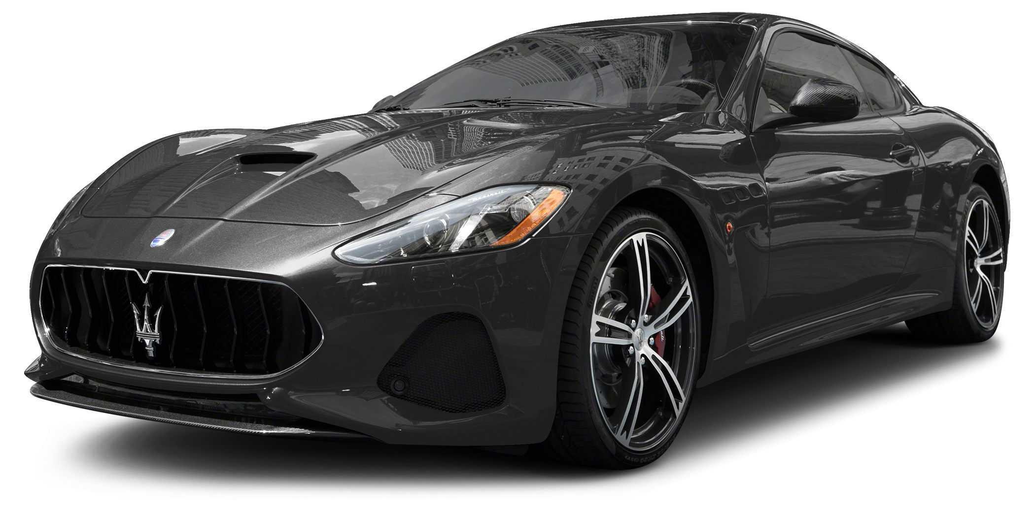 Maserati Gran Turismo 2018 $151915.00 incacar.com