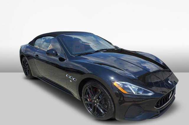 Maserati Gran Turismo 2018 $159890.00 incacar.com