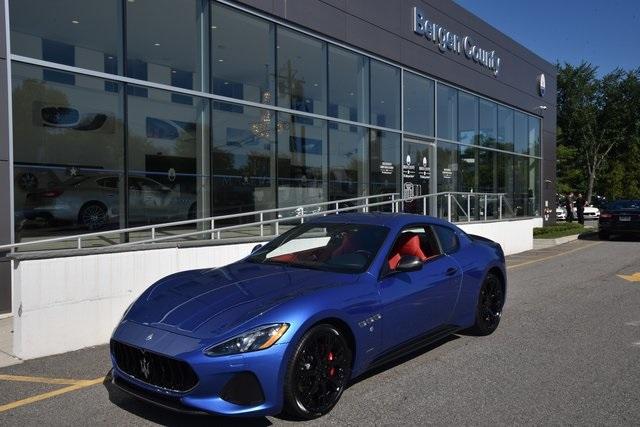 Maserati Gran Turismo 2018 $148195.00 incacar.com