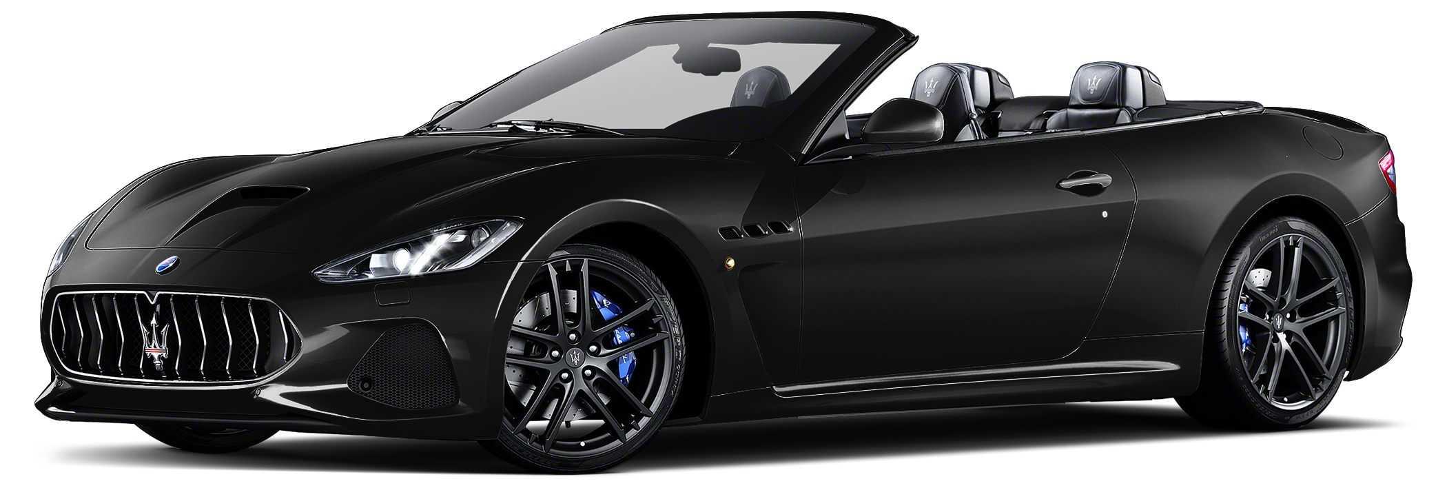 Maserati Gran Turismo 2018 $160440.00 incacar.com