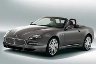 Maserati GranSport 2006 $29995.00 incacar.com