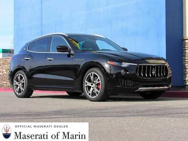 Maserati Levante 2017 $64950.00 incacar.com