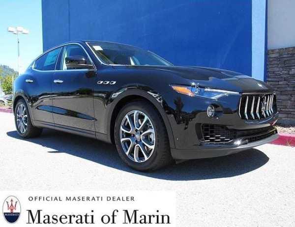 Maserati Levante 2017 $56950.00 incacar.com