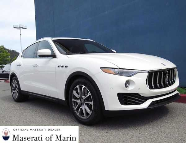 Maserati Levante 2017 $68050.00 incacar.com