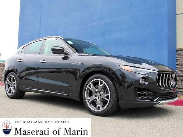 Maserati Levante 2017 $76025.00 incacar.com