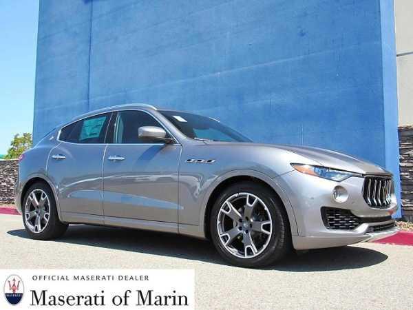 Maserati Levante 2017 $69975.00 incacar.com