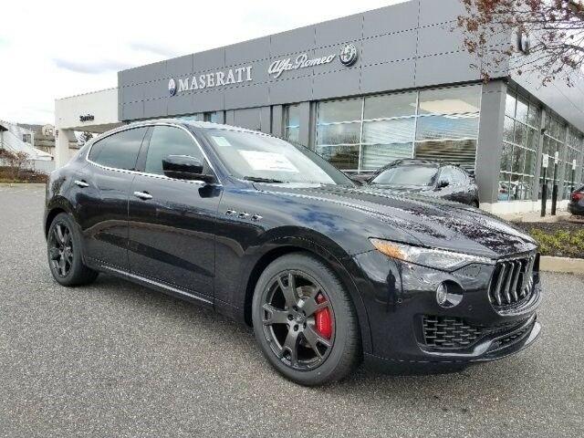 Maserati Levante 2019 $79995.00 incacar.com