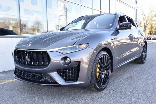 Maserati Levante 2019 $108560.00 incacar.com