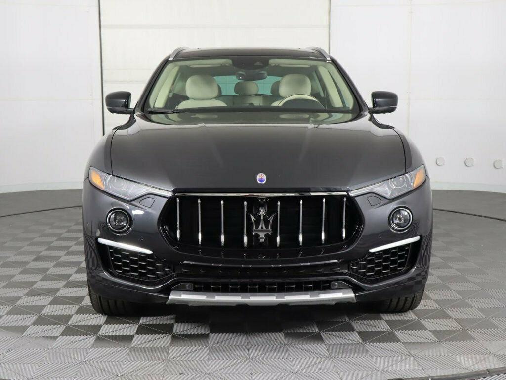 Maserati Levante 2019 $85340.00 incacar.com