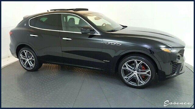 Maserati Levante 2019 $78961.00 incacar.com