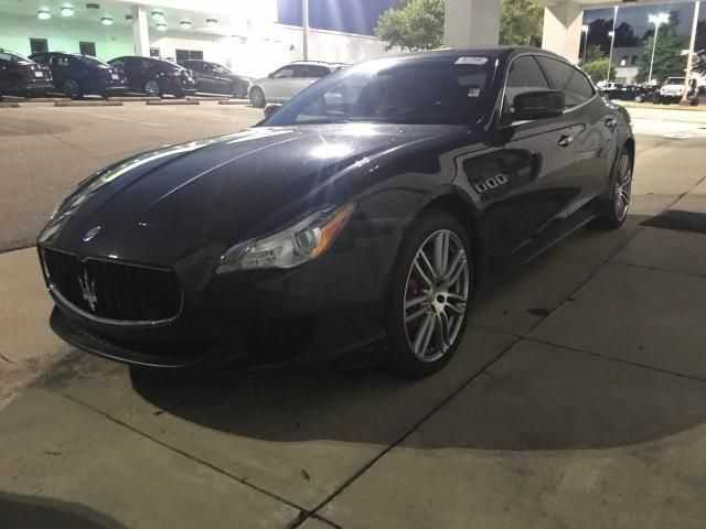 Maserati Quattroporte 2016 $47945.00 incacar.com
