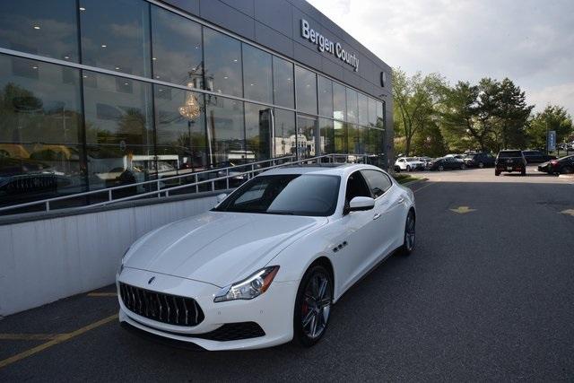 Maserati Quattroporte 2017 $79980.00 incacar.com