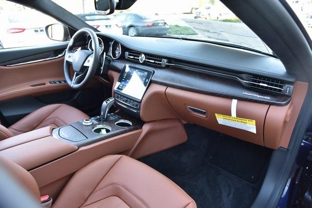 Maserati Quattroporte 2019 $116165.00 incacar.com
