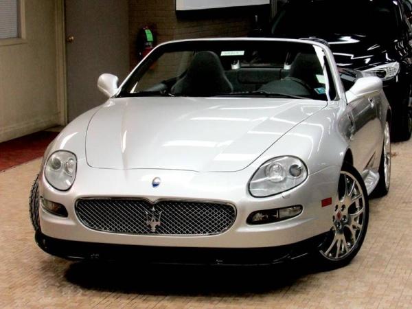 Maserati Spyder 2005 $27999.00 incacar.com