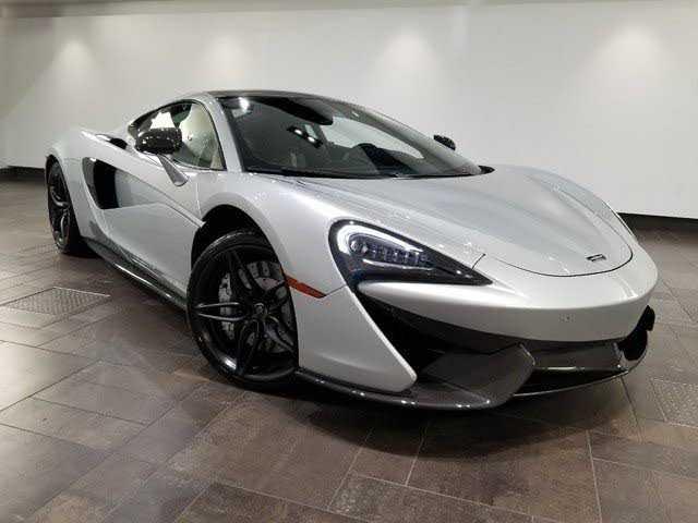 McLaren 570GT 2017 $184990.00 incacar.com