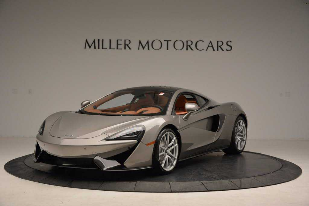 McLaren 570GT 2017 $169900.00 incacar.com