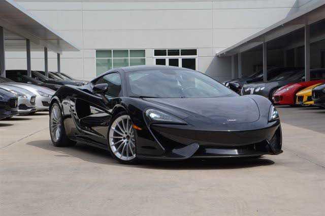 McLaren 570GT 2017 $174900.00 incacar.com