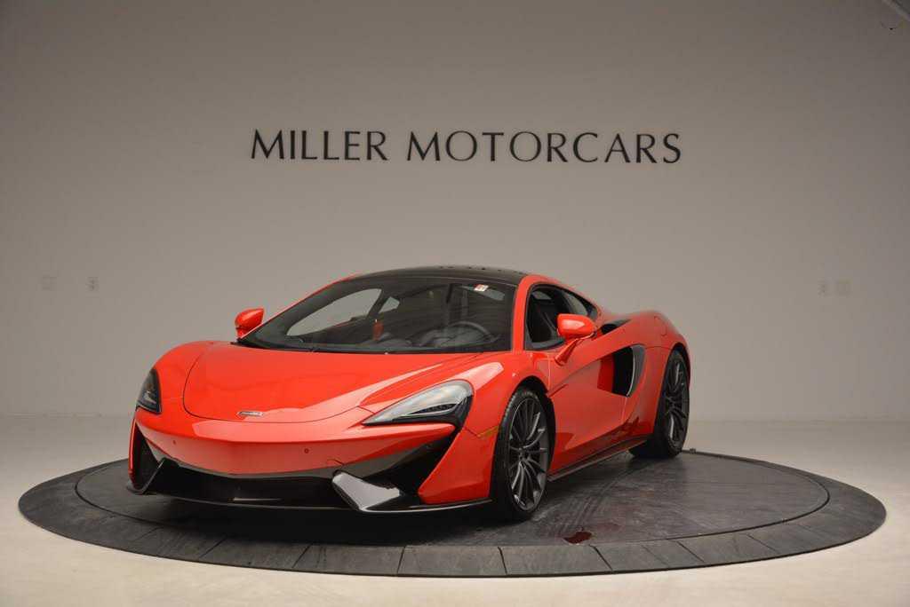McLaren 570GT 2017 $159900.00 incacar.com