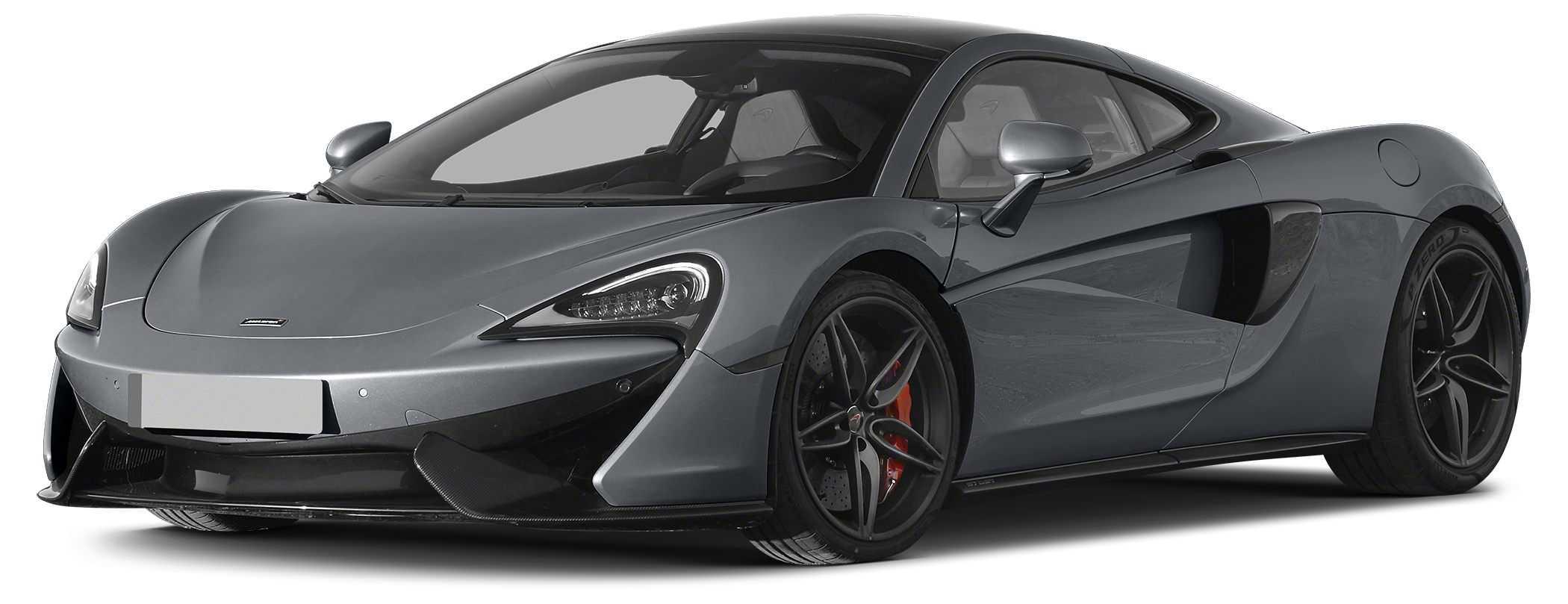 McLaren 570GT 2017 $159381.00 incacar.com