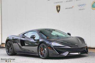 McLaren 570GT 2017 $175500.00 incacar.com