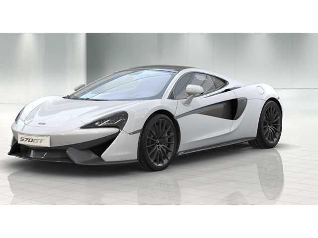 McLaren 570GT 2018 $189900.00 incacar.com