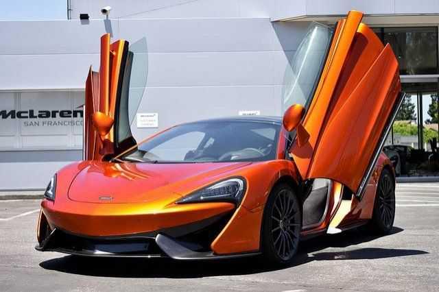 McLaren 570GT 2018 $215280.00 incacar.com